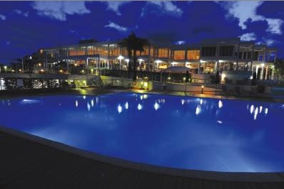 Absolute Beachfront Opal Cove Resort - Mount Gambier Accommodation