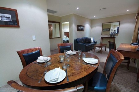 Quality Hotel Powerhouse - Mount Gambier Accommodation