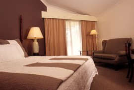 Tallawanta Lodge - Mount Gambier Accommodation