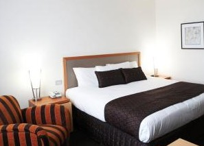 Quality Hotel On Olive - Mount Gambier Accommodation