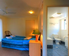 Blue Waters Motel - Mount Gambier Accommodation