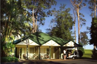 Bonville International Golf Resort - Mount Gambier Accommodation