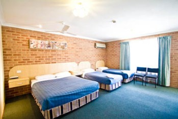Branxton House Motel - Mount Gambier Accommodation
