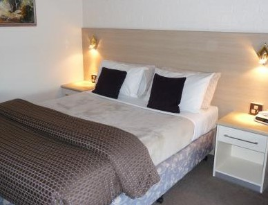 Hamiltons Townhouse Motel - Mount Gambier Accommodation