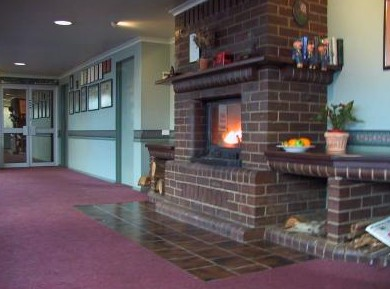 Best Western Centretown Goulburn - Mount Gambier Accommodation