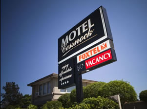 Cessnock Motel - Mount Gambier Accommodation