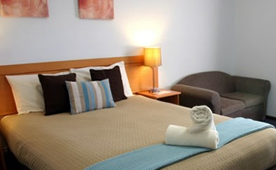 Colonial Lodge Motor Inn - Mount Gambier Accommodation