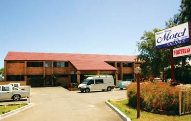 Windsor Terrace Motel - Mount Gambier Accommodation