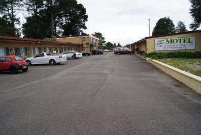 Echo Point Motor Inn - Mount Gambier Accommodation