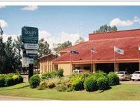 Quality Inn Charbonnier Hallmark - Mount Gambier Accommodation