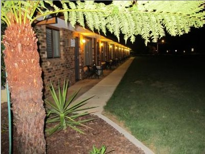 Golfers Lodge Motel - Mount Gambier Accommodation