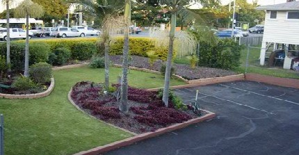 Lancaster Court Motel - Mount Gambier Accommodation