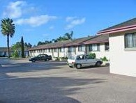 Hanging Rock Family Motel - Mount Gambier Accommodation