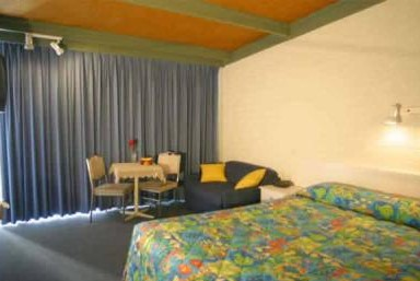 Kingfisher Motel - Mount Gambier Accommodation