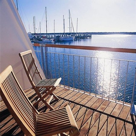 Quest Harbour Village - Mount Gambier Accommodation