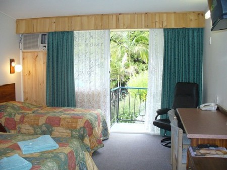 Coachman Motel - Mount Gambier Accommodation