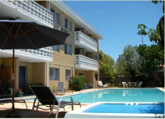 Brownelea Holiday Apartments - Mount Gambier Accommodation