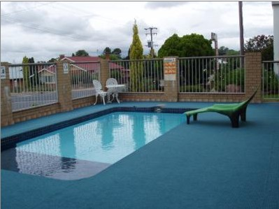 A Settlers Motor Inn - Mount Gambier Accommodation