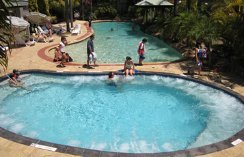 Karrinyup Waters Resort - Mount Gambier Accommodation