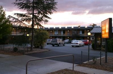 Red Chief Motel - Mount Gambier Accommodation