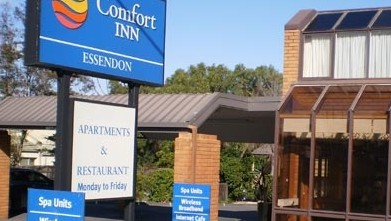Comfort Inn  Suites Essendon - Mount Gambier Accommodation
