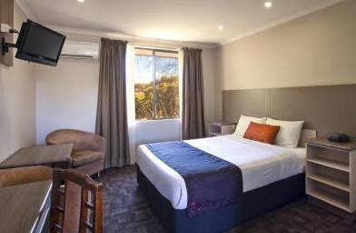 Best Western Reef Motor Inn - Mount Gambier Accommodation