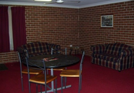 Matilda Motor Inn - Mount Gambier Accommodation