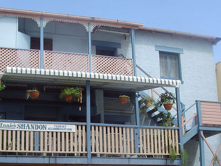 Annies Shandon Inn - Mount Gambier Accommodation