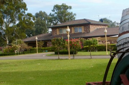 Carriage House Motor Inn - Mount Gambier Accommodation