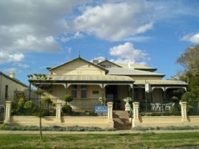 Meleden Villa - Mount Gambier Accommodation
