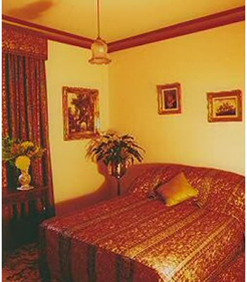Tally Ho Lodge - Mount Gambier Accommodation