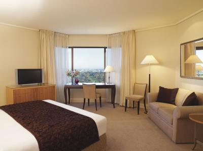 Intercontinental Adelaide - Mount Gambier Accommodation