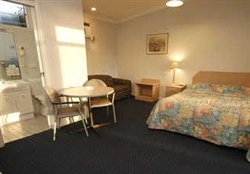 Orange Motor Lodge - Mount Gambier Accommodation