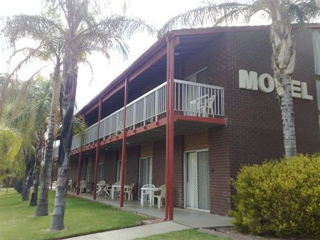 Barmera Hotel Motel - Mount Gambier Accommodation