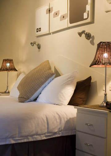 Quality Inn Presidential - Mount Gambier Accommodation