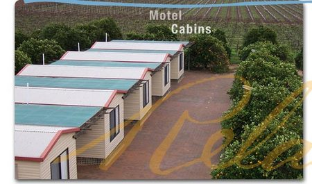 Kirriemuir Motel And Cabins - Mount Gambier Accommodation