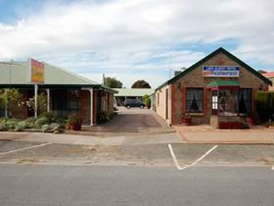 Lake Albert Motel - Mount Gambier Accommodation