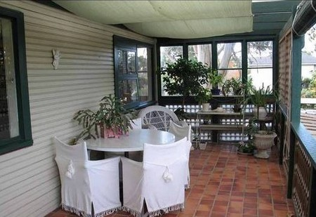 Dural House At Round - Mount Gambier Accommodation
