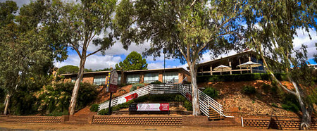 Mannum Motel - Mount Gambier Accommodation