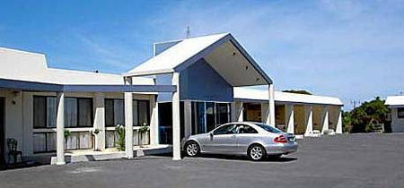 Robetown Motor Inn - Mount Gambier Accommodation