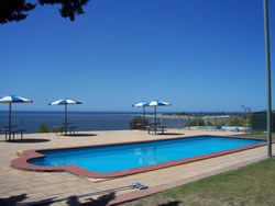 Stansbury Holiday Motel - Mount Gambier Accommodation