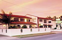 Comfort Inn Marco Polo Motel - Mount Gambier Accommodation