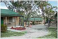 Murray Gardens Motel And Cottages - Mount Gambier Accommodation