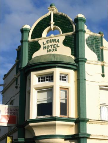 Leura Hotel - Mount Gambier Accommodation