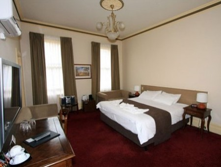 Glenferrie Hotel - Mount Gambier Accommodation