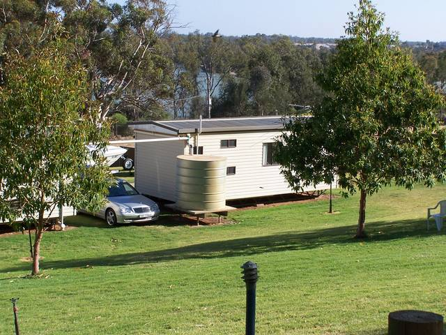 Robinvale Weir Caravan Park - Mount Gambier Accommodation