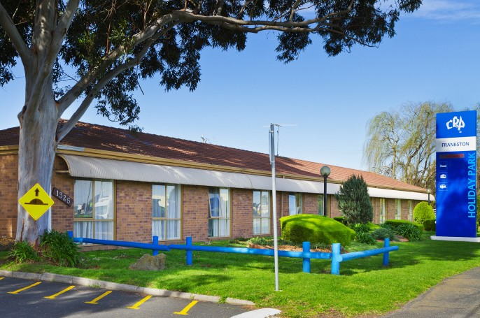 Frankston Holiday Park - Mount Gambier Accommodation