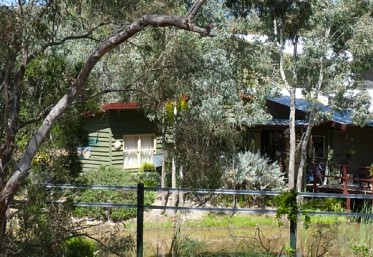 Emu Holiday Park - Mount Gambier Accommodation