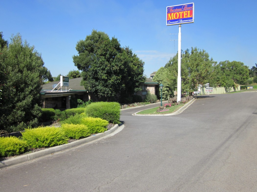 Farnham Court Motel - Mount Gambier Accommodation