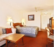 Gateway on Monash Boutique Hotel - Mount Gambier Accommodation